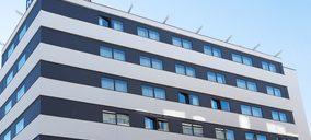 HG inaugura su primer hotel urbano y prepara un proyecto vacacional