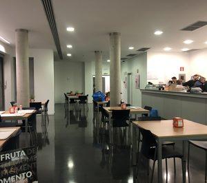 El grupo Mediterránea asume la restauración de los hospitales de Sierrallana y Tres Mares de Cantabria