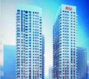 Riu llegará a Canadá en 2021 con un Riu Plaza de 350 habitaciones en Toronto