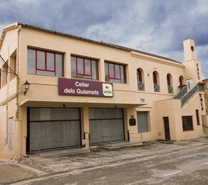 Cellers Unió invertirá 2 M en su bodega de Montsant