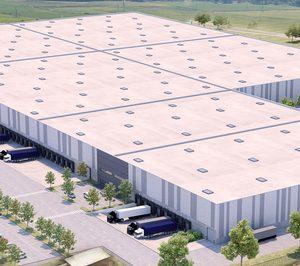Goodman tiene en curso 285.000 m2 de proyectos logísticos en España