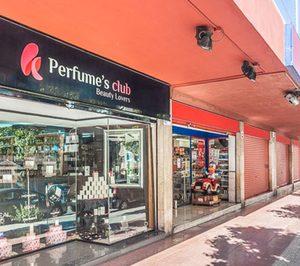 Perfumes Club crece gracias al avance en logística y nuevos mercados