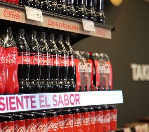 Tiras digitales, lo último de Coca-Cola en shopper marketing