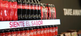 Tiras digitales, lo último de Coca-Cola en shopper marketing