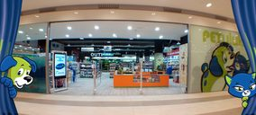 La cadena de petshops Petuluku busca inversores para su expansión