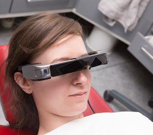 La startup Icnodent incorpora la realidad aumentada a las clínicas dentales