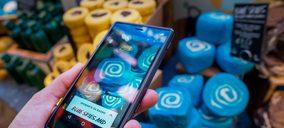 Lush avanza en el desarrollo de tiendas libres de envases