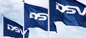 ¿Cuál sería el resultado para DSV de la compra de Panalpina en España?