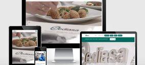 Sediasa renueva su web con un diseño más moderno y accesible