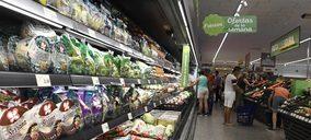 Aldi aumenta un 11% su planta comercial y se acerca a las 300 tiendas en España