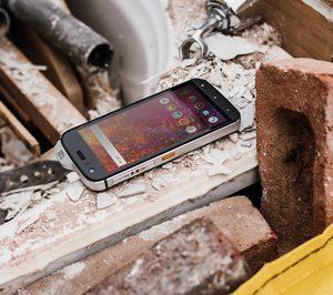 Globomatik distribuye los equipos Cat phones en España