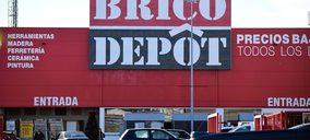 ¿Quién puede comprar las tiendas de Brico Depôt?