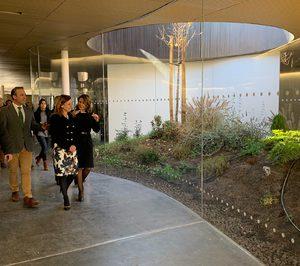 La Junta de Andalucía prepara la apertura del hospital de Cazorla