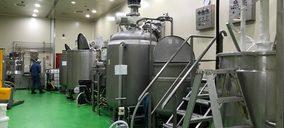 Proquimia Cosmetics invierte en una nueva sala de fabricación