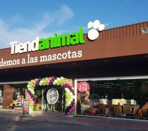 Tiendanimal llega a Portugal y cierra 2018 con 49 tiendas