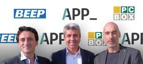 APP y Ticnova unifican sus servicios de compras y logística