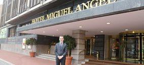 Manuel Murga, nuevo director general del 'Miguel Ángel by Bluebay'