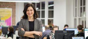 Deliveroo incorpora a Inés Ures como responsable global de marketing