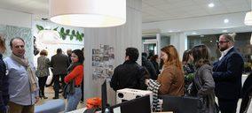 Systemclip by Serastone estrena su primera tienda y prepara más aperturas