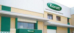 Korott diversifica hacia nuevos canales y mira al exterior