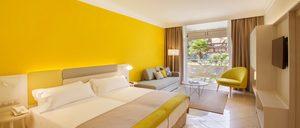 Informe 2019 sobre Reformas Hoteleras en España