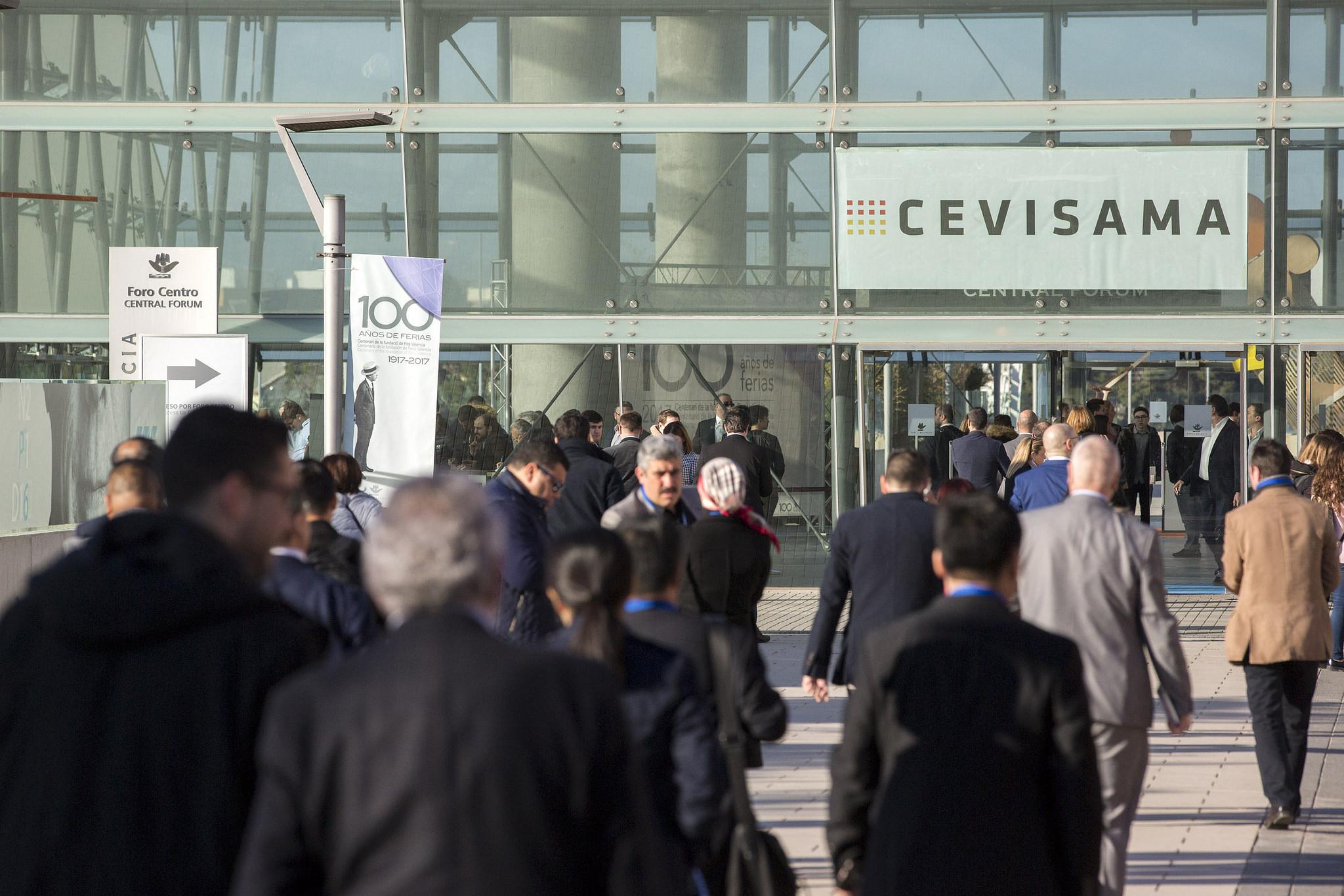 Entrevista a Manuel Rubert, presidente de Cevisama