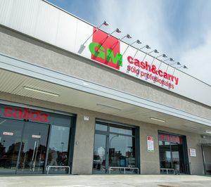 GM Food compra los cash y las franquicias de Soriano Buforn