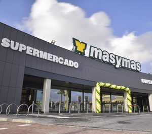 Juan Fornés optimiza su red de supermercados masymas