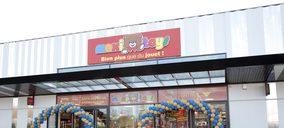 Green Swan, propietario de Toys R Us, adquiere el retailer europeo Maxi Toys