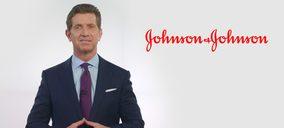 Las ventas internacionales impulsan la facturación de Johnson & Johnson