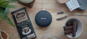 Nestlé Cocina llega a Google Home