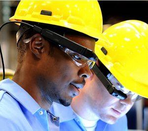 El sector industrial europeo incorporará las smartglasses a su actividad