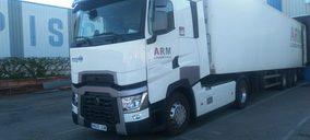 ARM traslada una planta y aumenta actividad para Alcampo