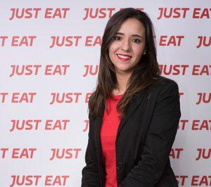 Nabila Prieto (Just Eat España): El delivery ha pasado de ser una tendencia incipiente a convertirse en una realidad y en una verdadera revolución