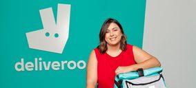 Diana Morato (Deliveroo España): Ofrecemos a los restaurantes llevar sus marcas a nuevas áreas en unas 8-12 semanas