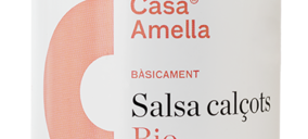 Nueva salsa ecológica de calçots de Casa Amella