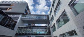 La Clínica Universidad de Navarra mejora su facturación un 16% en el último curso