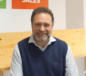 Expertus CPM nombra a Frank Pérez nuevo director comercial