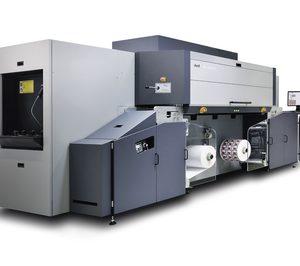 Durst facilita el acceso a la impresión digital a fabricantes de etiquetas