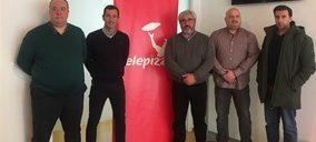 Telepizza abrirá su primer local en Baeza