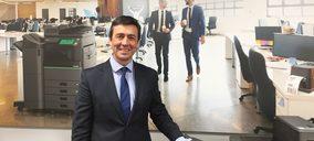 Toshiba incorpora un nuevo director para su negocio de impresión en España