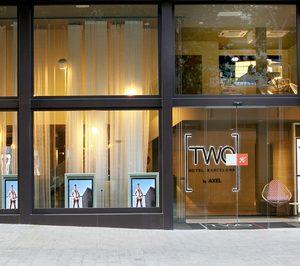 Axel pondrá en marcha en 2020 su primer hotel en Portugal