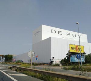 De Ruy traslada sede y producción a su nueva planta de 24.000 m2