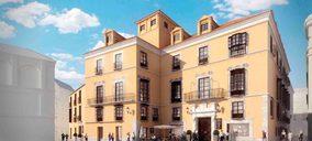 Marugal firma la gestión de un hotel boutique en Málaga