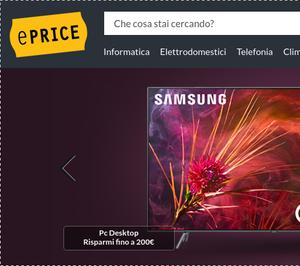 El ecommerce italiano ePrice se une a E-Square