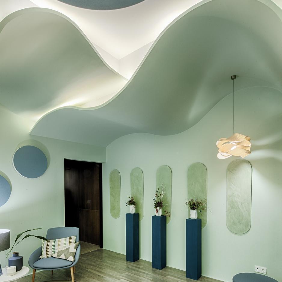 Saint-Gobain presenta su espacio en Casa Decor 2019, diseñado por alumnos de ESNE