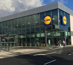 Lidl invertirá 37 M€ en una plataforma logística en Gran Canaria