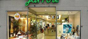 Perfumerías Garrote redujo su red de tiendas en 2018