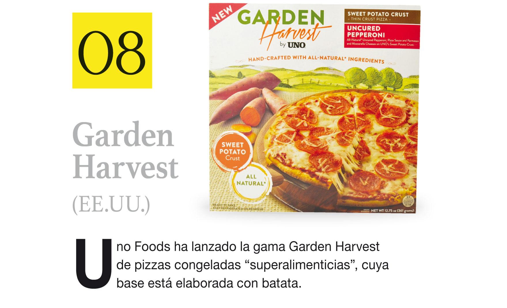 Garden Harvest (EE.UU.)