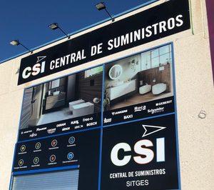 CSI abre las puertas de un nuevo punto de venta
